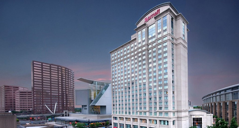 Connecticut Library Association 2016 Conference Hotel